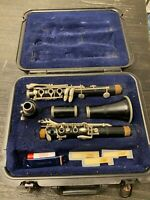 Selmer 1401 Clarinet Made In USA USED