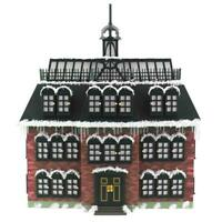 Advent House Calendar from National Lampoon's Christmas Vacation