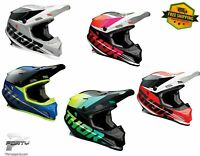 NEW 2021 THOR SECTOR FADER HELMET MX Motocross Off-Road Dirt Bike ATV/UTV ADULT