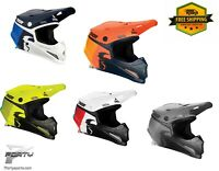 NEW 2021 THOR Sector Racer Helmet MX Motocross Off-Road Dirt Bike ATV/UTV ADULT