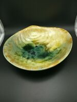 Edgecomb Potters Maine Crystalline Glaze 11 1/2