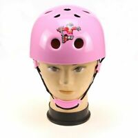 Bicycle Kids Helmet for Skating Cycling Scooter Skateboard Girl