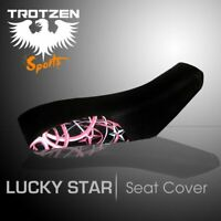 Suzuki LT 50 1984-2001  Lucky Star Atv Seat Cover