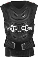 Leatt Body Vest 5.5 Front Back Shoulder Flank and Elbow Safety - ATV MX Off Road