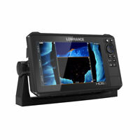 Lowrance HDS9 Live MFD With 3in1 Transducer