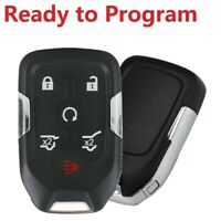 For 2015 2016 2017 2018 2019 2020 GMC Yukon XL Keyless Prox Smart Remote Key Fob $29.99
