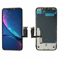 For iPhone XR LCD Display Touch Screen Replacement Digitizer Assembly A Quality $57.41