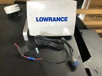 Two Lowrance Hds 7s Gen 1 Structure Scan And More