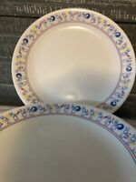 Lot of Corelle Corning Pillsbury Doughboy Marching Band Plates