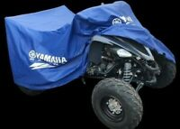 Quad ATV Cover Dust Protection For Yamaha Raptor 700