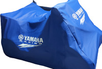 Quad ATV Cover Dust Protection For Yamaha Banshee