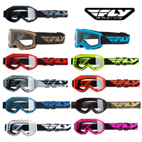 Fly Racing Focus Goggles Motocross MX DirtBike Off Road ATV MTB Adult Eyewear