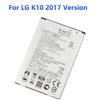 Original Replacement Battery BL 46G1F For LG 2017 Version K10 K10 2017 2800mAh $8.05