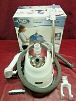 Home Touch Commercial Garment Steamer Perfect Steam Deluxe PS 250B $29.95