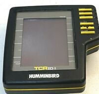 Humminbird TCR ID 1 Monitor Fish Finder Locator Hummingbird Fishing