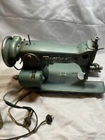 Vintage brothers syncro matic precision Deluxe sewing machine
