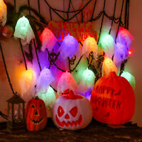 20 LED Halloween String Lights Fairy Light Outdoor Garden Lamp Party Home Decor