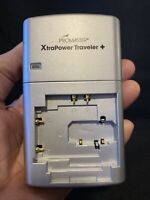 ProMaster XtraPower Traveler Universal Sony Battery Charger Cybershot Ret $39 $14.99