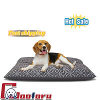 🐶Vibrant Life🐶Pillow Style Dog Bed for Large Dogs(🇺🇸stock