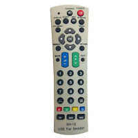 NEW Generic Universal SHARP sharp TV Remote fit for Almost All SHARP BRAND TV $14.91