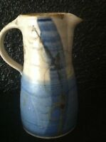 North Carolina Pottery Chinese Pitcher