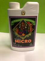 Advanced Nutrients PH-PERFECT 3-Part Base 1L 4L: GROW MICRO BLOOM AN PP GMB