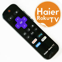New Remote for TCL Insignia Sharp LG Roku built in TV or Streaming player $11.99
