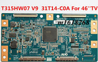 T Con Board T315HW07 V9 CTRL BD 31T14 C0A SONY Samsung vizio For 46#x27;#x27;TV $29.86