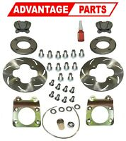 Honda Trx350 TRX 350 Rancher Atv Front Disc Brake Conversion Kit 2000-2006
