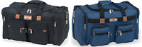 18quot; 22quot; 25quot; 28quot; Duffle Bag Overnight Sports Luggage Gym Travel Carry on Duffle