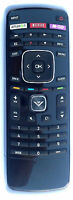 NEW Original Vizio Universal Remote XRV4TV for ALL Vizio Brand LCD LED Smart TVs $8.95