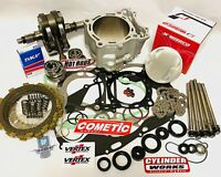 LTZ400 LTZ 400 Z400 94mm 470 +5 CP Hotrods Big Bore Stroker Motor Kit w Clutch