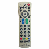 NEW Generic Universal SHARP sharp TV Remote fit for Almost All SHARP BRAND TV $12.58