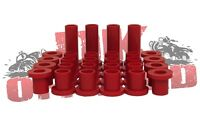 2010 19 POLARIS SPORTSMAN XP 550 850 1000 COMPLETE POLYURETHANE BUSHING KIT