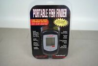 PORTABLE FISH FINDER HAWKEYE 63-1162