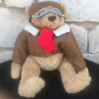 Texaco Plush Bear 16