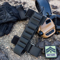 OneTigris Tactical Rifle Ammo Carrier 7 Round Shotgun Buttstock Shell Holder