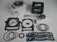 Yamaha Raptor 700 700R 102mm STD Bore Cylinder Kit- CP Piston 11:1, Fit 2006-18