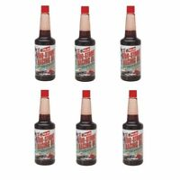 Red Line 2-Stroke Racing Oil 16 oz. 6 Pack MX Motocross ATV