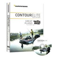 Humminbird Lakemaster 600018-3 Contour Elite- Great Plains Boating Chartplotters