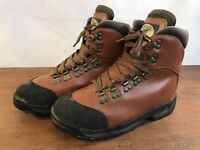 LL Bean Fly Fishing River Treads Aqua Stealth Boots OBG1030 Mens Size 10