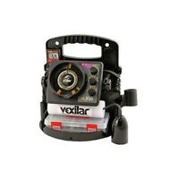 Vexilar PPX2012D FLX-20 Propack II 12 Degree IceDucer Dd-100 Fishing Fish Finder