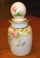 Vintage Hand Painted Nippon Urn with Lid - 5