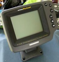 Humminbird Wide Portrait High Performance Fish Finder