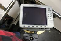 Lowrance Hds-10 INSIGHT Graph Sonar GPS