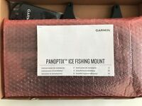 GARMIN Panoptix Ice Fishing Mount 010-12676-10