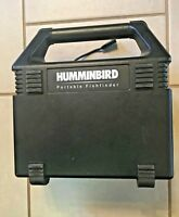 Humminbird 535 Portable Fish /Depth Finder /Locator Fishing Fish-finder w/ case