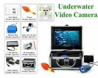 Anysun Underwater Fish Finder Fishing Video Camera with 7