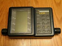 Humminbird LCR 2000 Fish Finder  UNTESTED