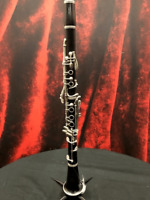 USED SELMER SIGNET SPECIAL WOOD CLARINET W/ ORIGINAL HARDSHELL CASE